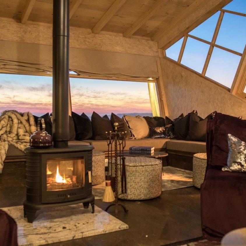 Un hospedaje en el desierto africano 21
