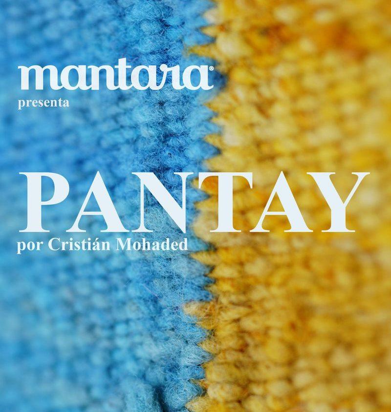 Colección Pantay por Cristian Mohaded 3