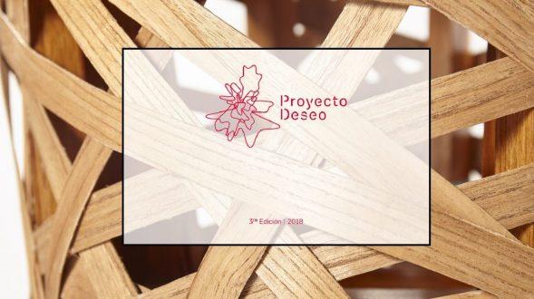 Lanzamiento de Proyecto Deseo 2018 22