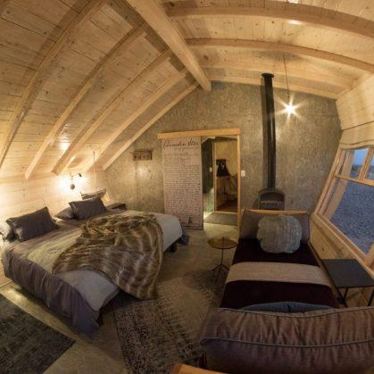Un hospedaje en el desierto africano 19