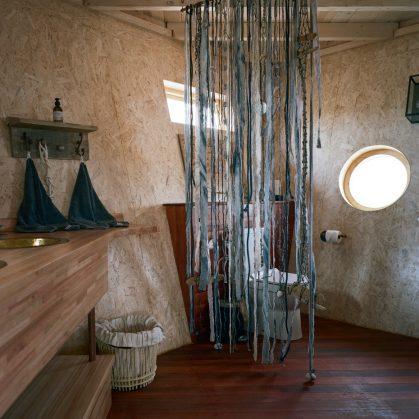 Un hospedaje en el desierto africano 18