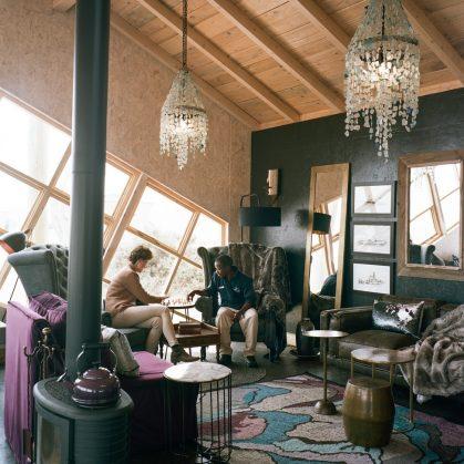 Un hospedaje en el desierto africano 22