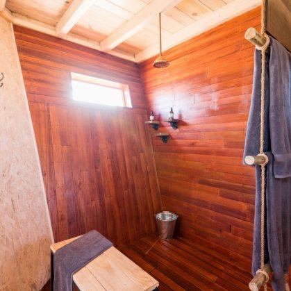 Un hospedaje en el desierto africano 30