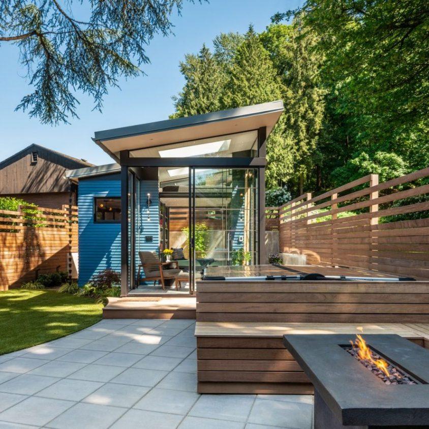 Un oasis en el patio de casa 2