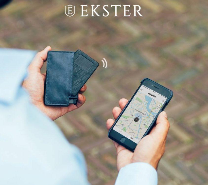 La primera billetera inteligente activada por voz 1