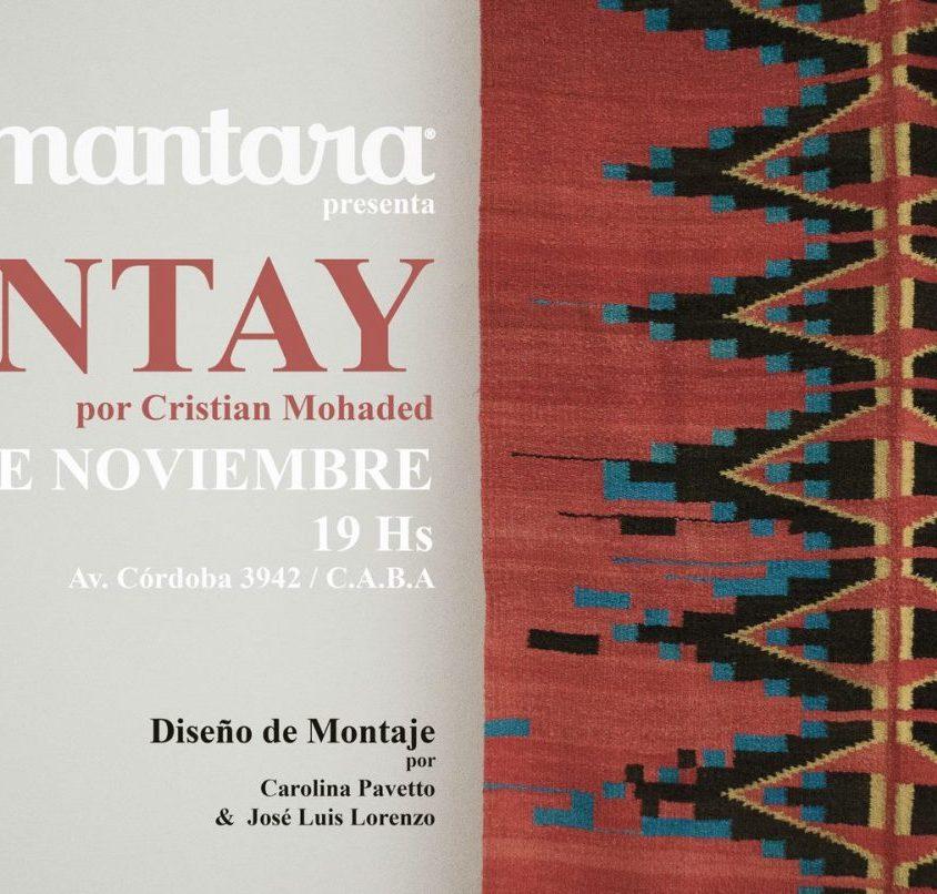 Colección Pantay por Cristian Mohaded 9