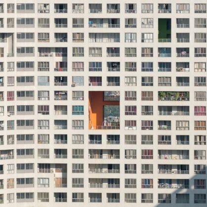 Los mil departamentos de Future Towers 8