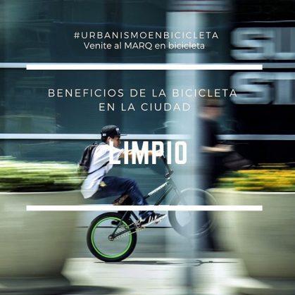Urbanismo en bicicleta 5