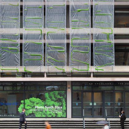 Una cortina bio-digital ecológica 10