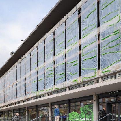 Una cortina bio-digital ecológica 11