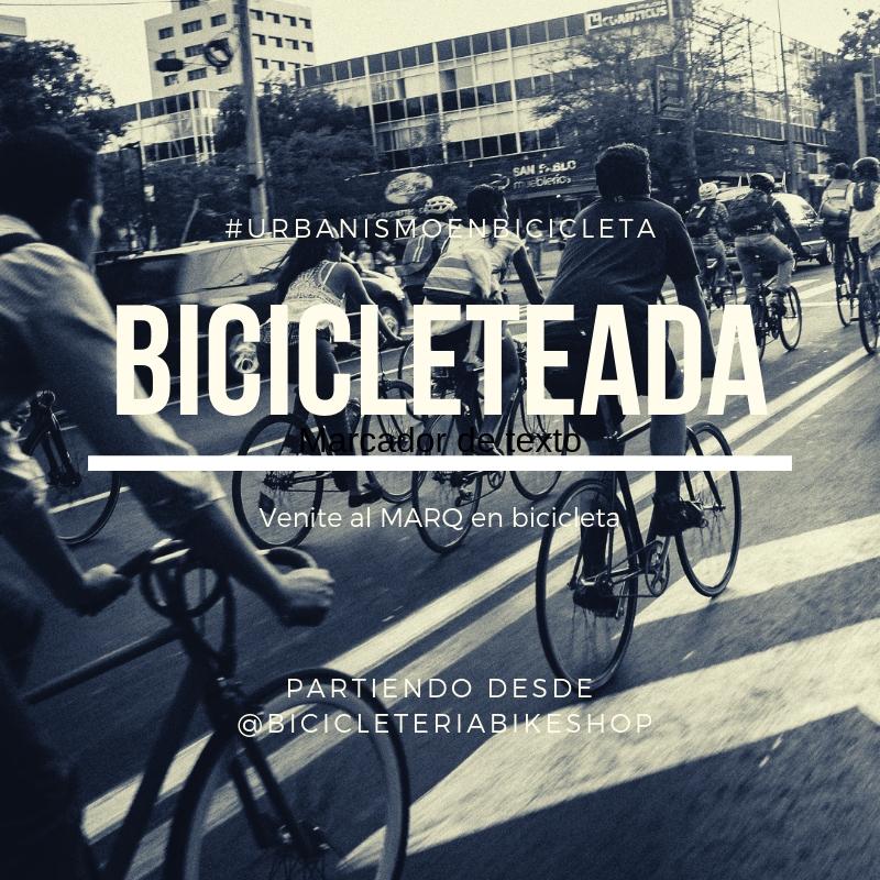 Urbanismo en bicicleta 1