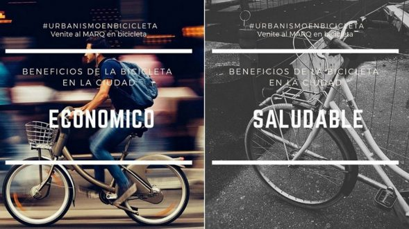 Urbanismo en bicicleta 6