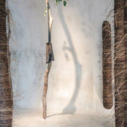 Un centro cultural en la selva maya 15