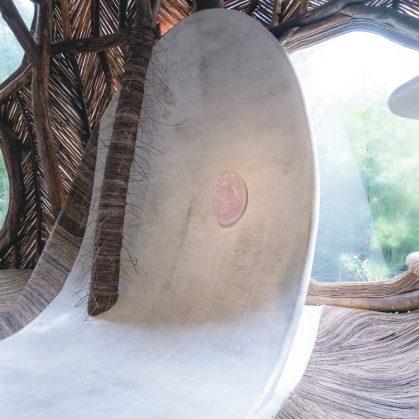 Un centro cultural en la selva maya 19