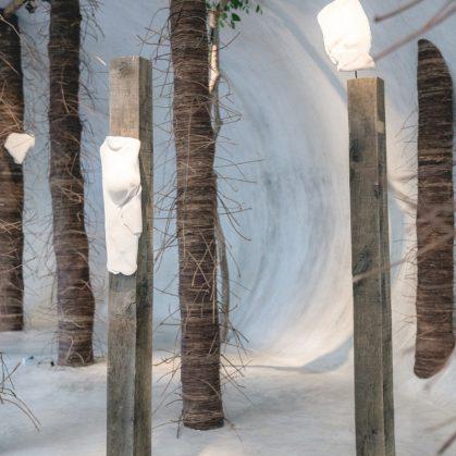 Un centro cultural en la selva maya 14