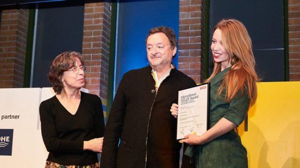 Los ganadores de International Velux Awards 2018 19