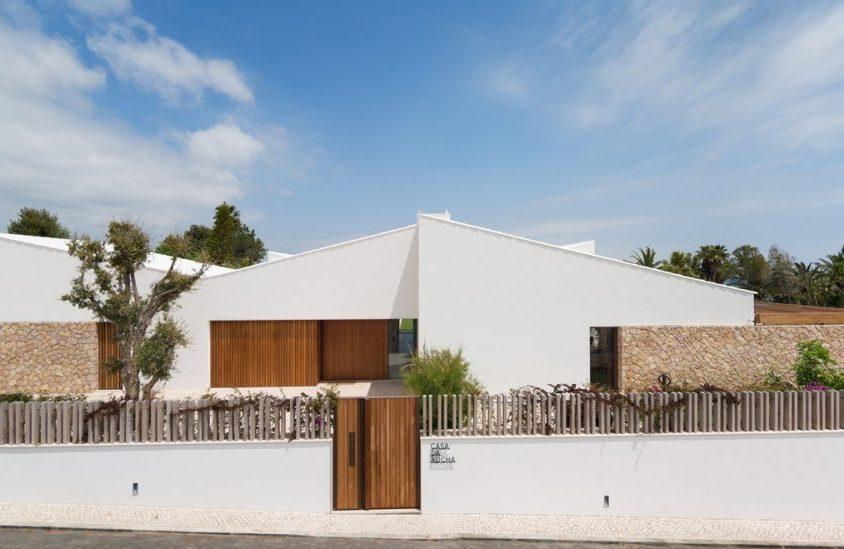 Da Rocha House 1