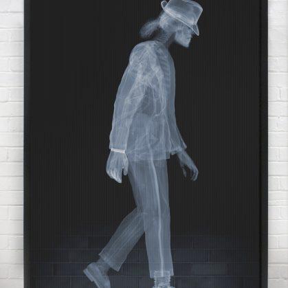 La galería de rayos X 16