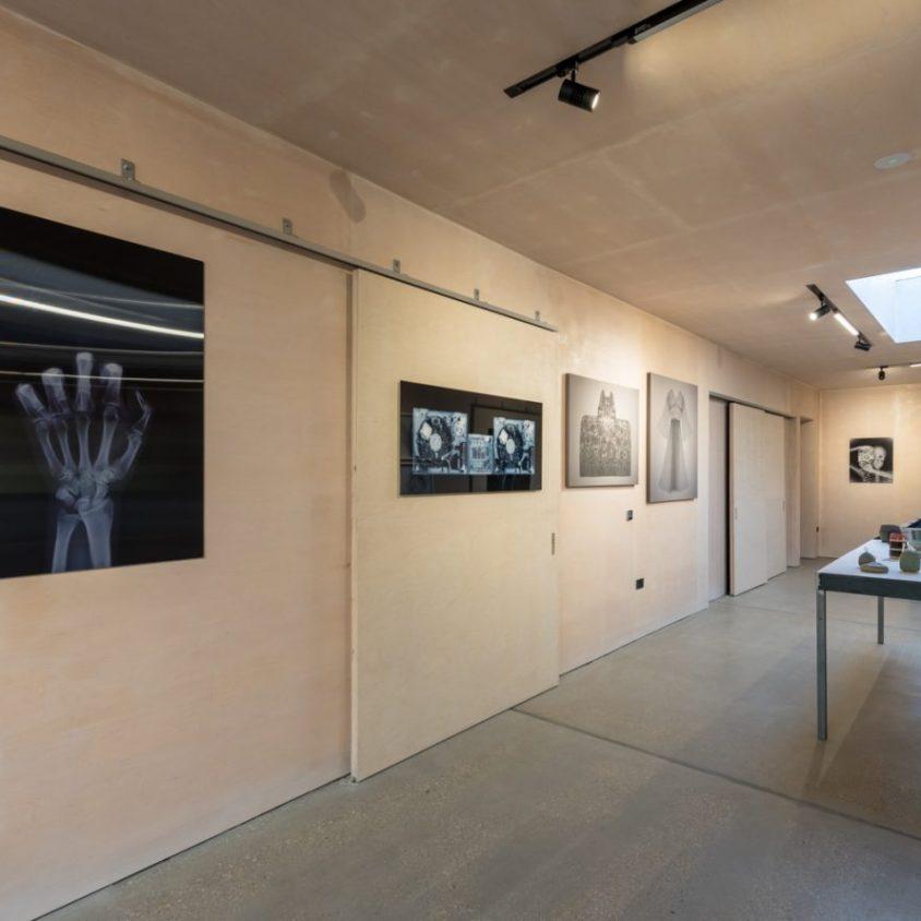 La galería de rayos X 5