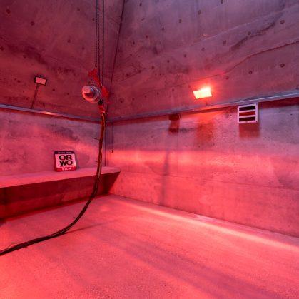 La galería de rayos X 13