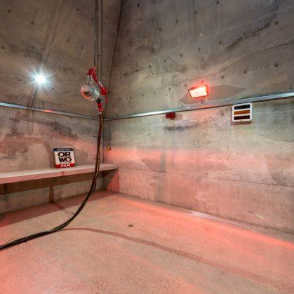 La galería de rayos X 12