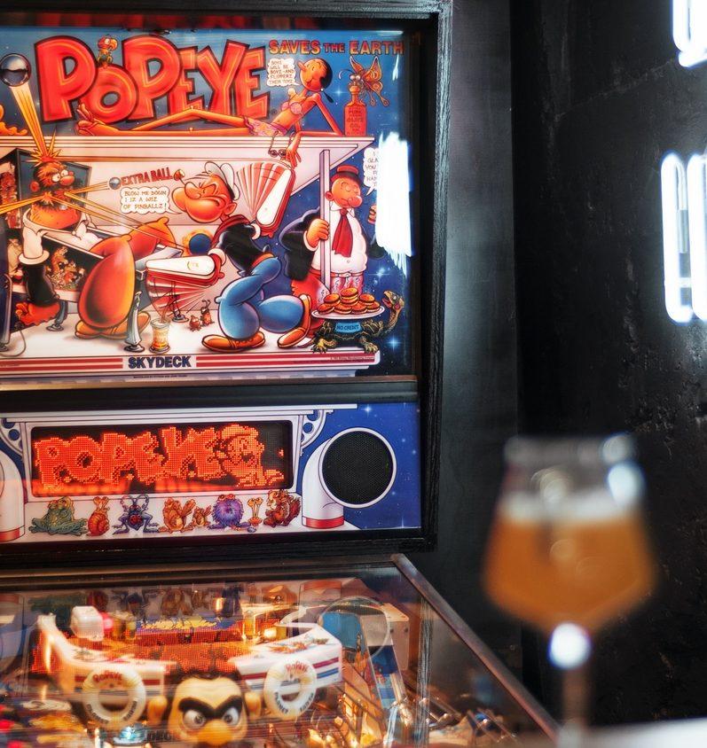 Punkfraft, cerveza y videojuegos 18