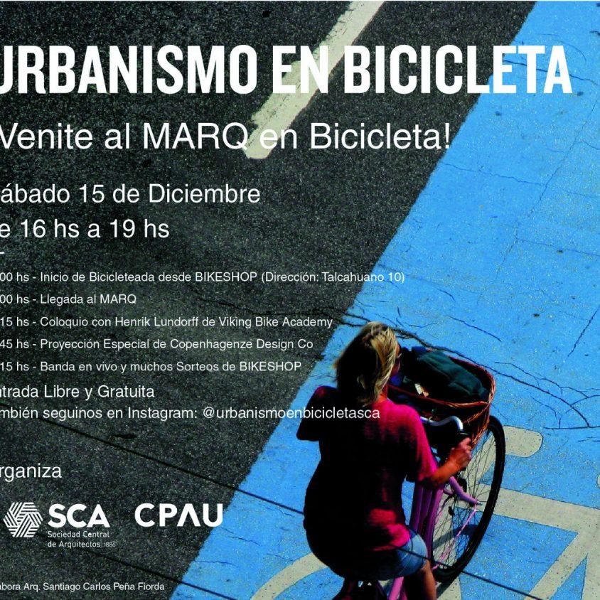 Urbanismo en bicicleta 2
