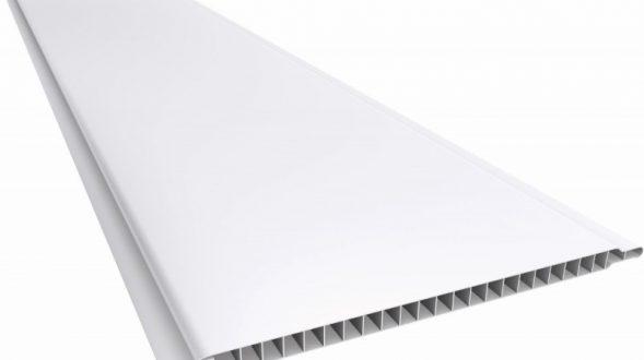 Cielorraso y revestimiento de PVC 10