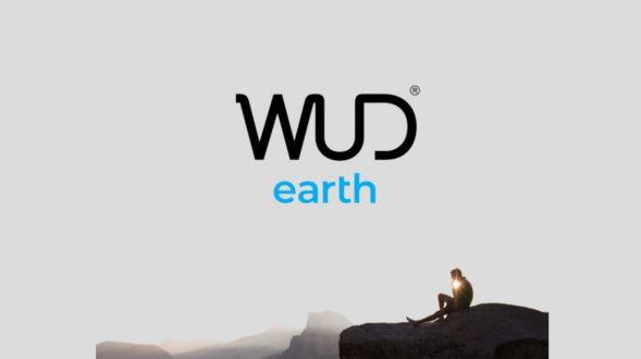 Wud lanza Earth, un piso de vanguardia y multisensorial 18