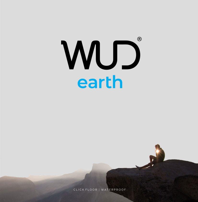 Wud lanza Earth, un piso de vanguardia y multisensorial 1
