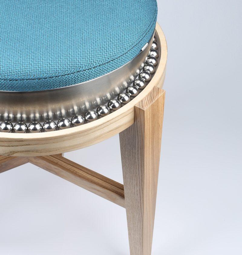 Ovini, la silla del equilibrio 4