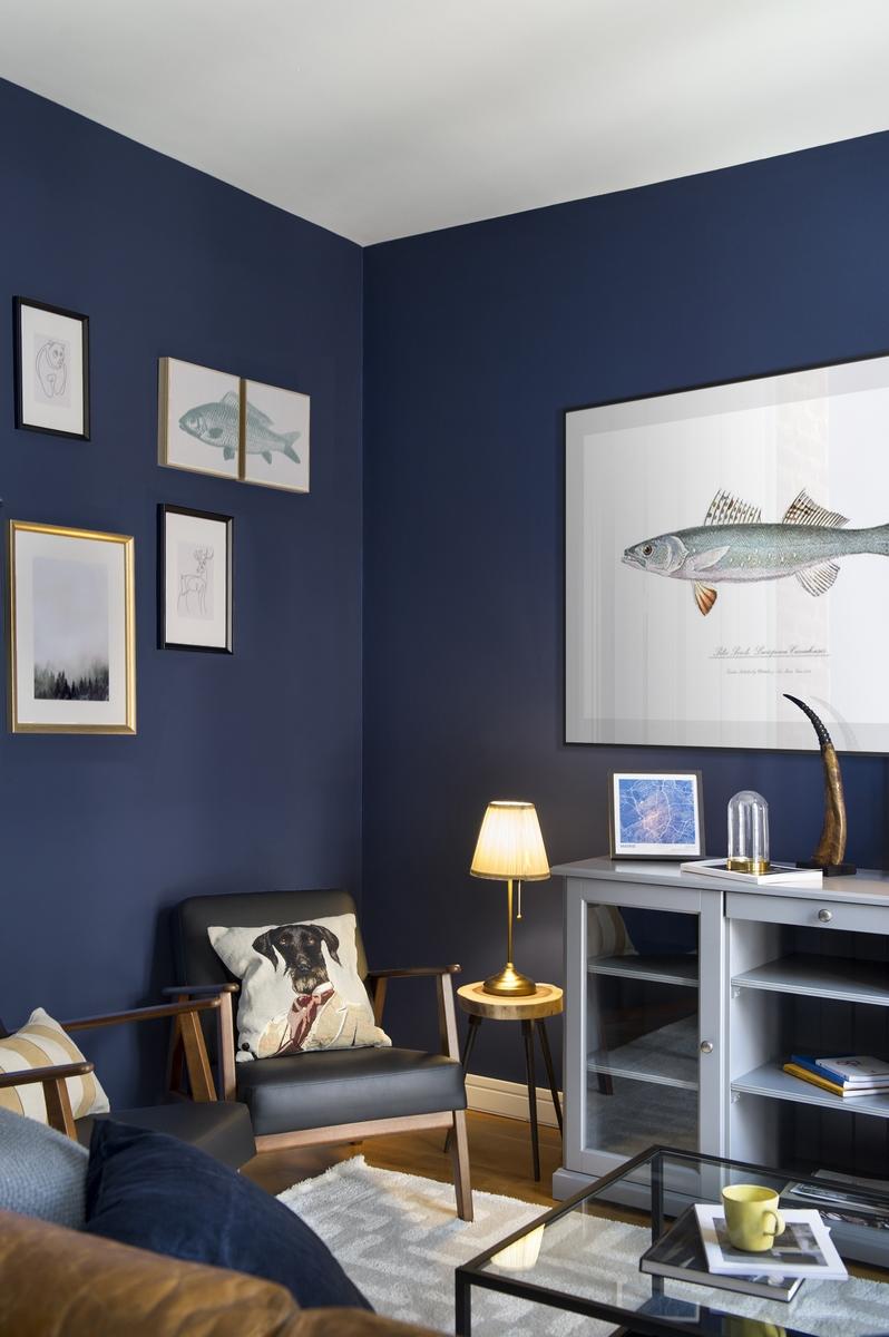 El azul clásico es el elegido por Pantone para ser el color del año 2020 9