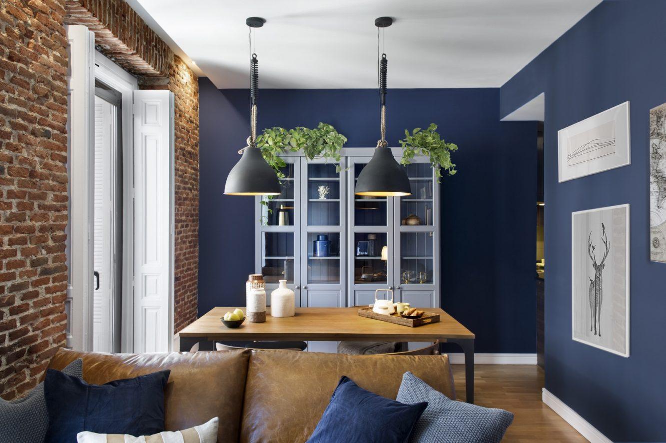 El azul clásico es el elegido por Pantone para ser el color del año 2020 7