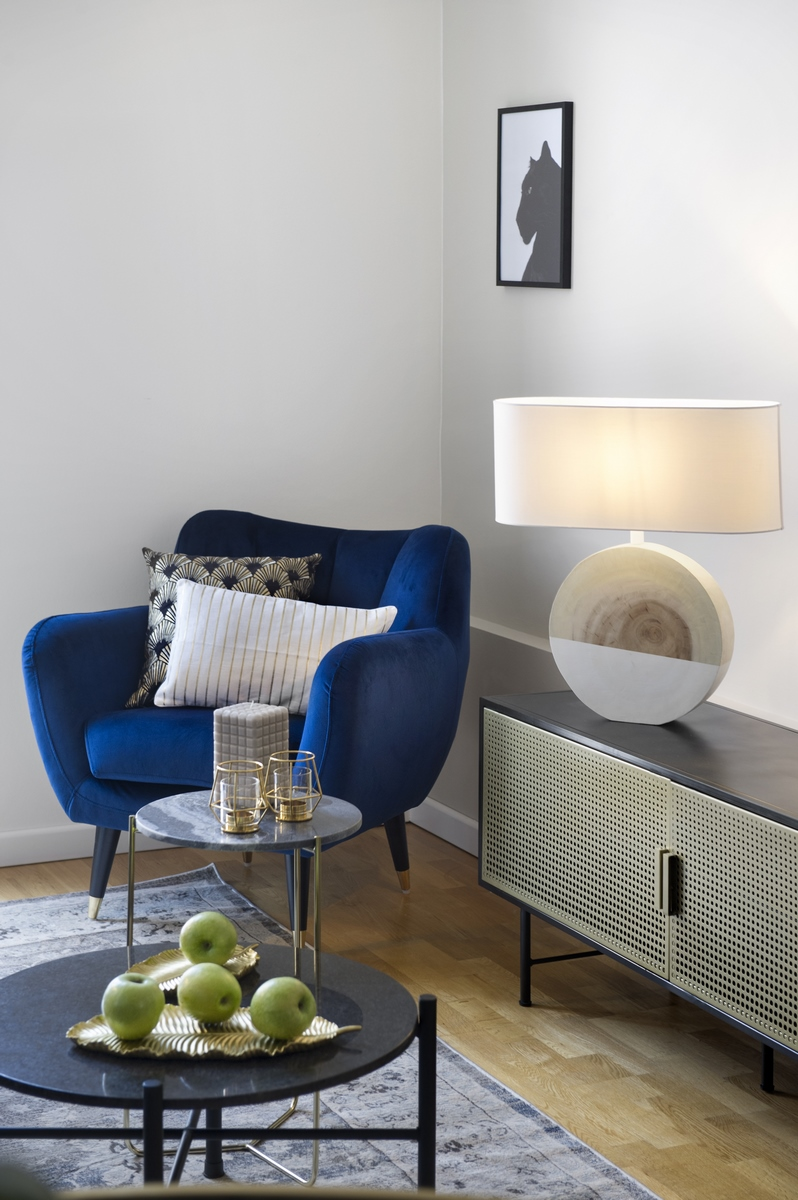 El azul clásico es el elegido por Pantone para ser el color del año 2020 8