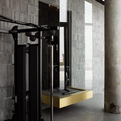 Un gimnasio estilo boutique 13