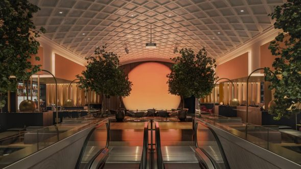 El sol del Hotel Norge 14