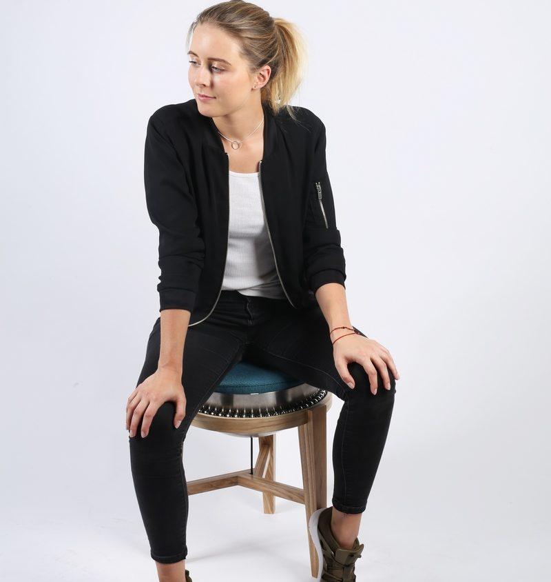 Ovini, la silla del equilibrio 8