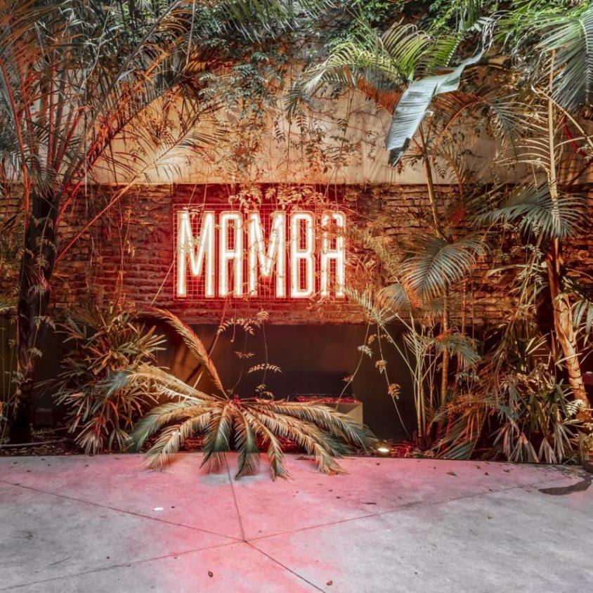 Mamba Bar 23