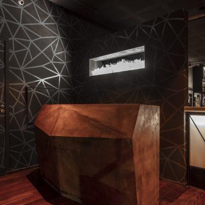 Mamba Bar 11