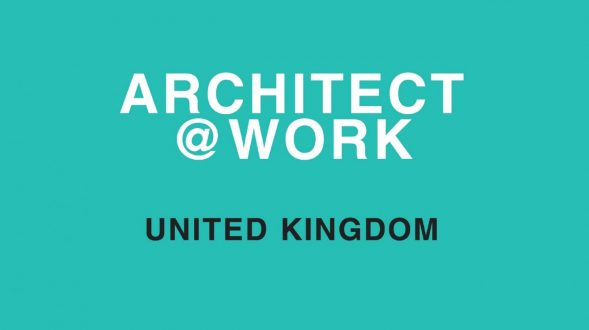 Architect at Work: Londres 2019 15