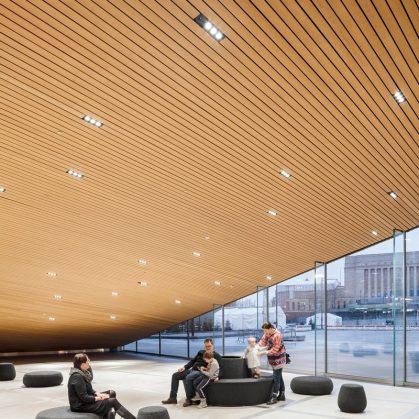 La nueva era de las bibliotecas 12