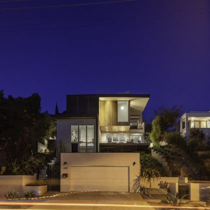 Three Step House 3