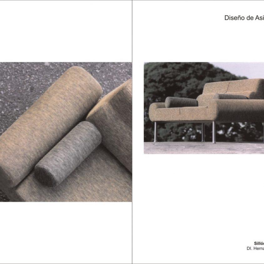 Posgrado: Diseño de Mobiliario (DIMO) 13