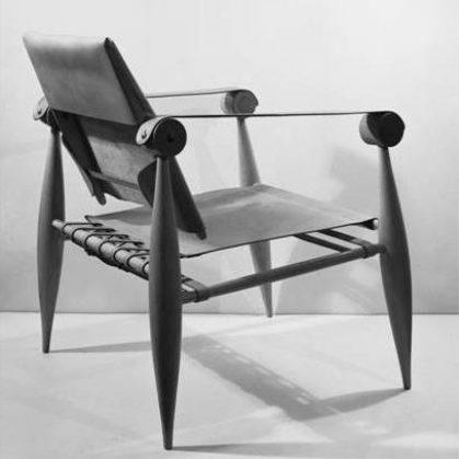 Posgrado: Diseño de Mobiliario (DIMO) 3