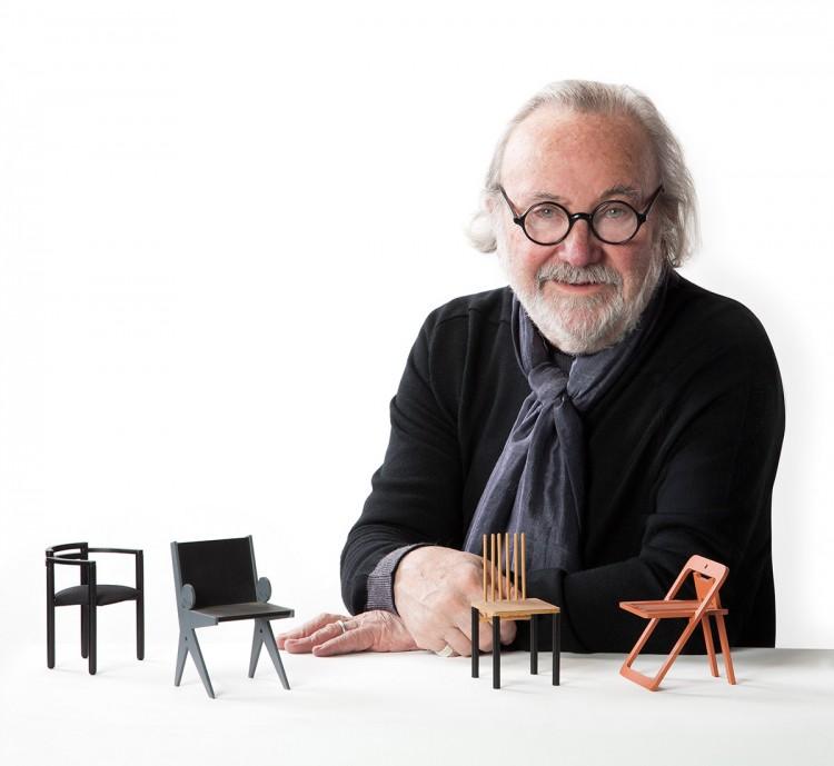 Posgrado: Diseño de Mobiliario (DIMO) 6