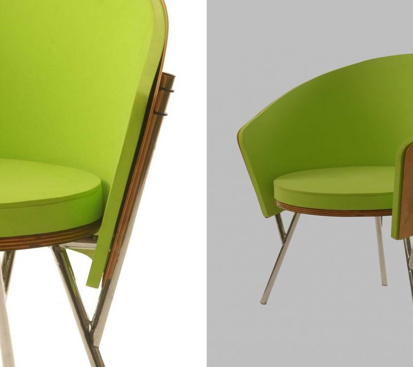Posgrado: Diseño de Mobiliario (DIMO) 14