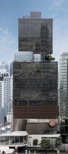 4_Gaysorn Tower south elevation  © Gaysorn Property Co., Ltd. (Copiar)