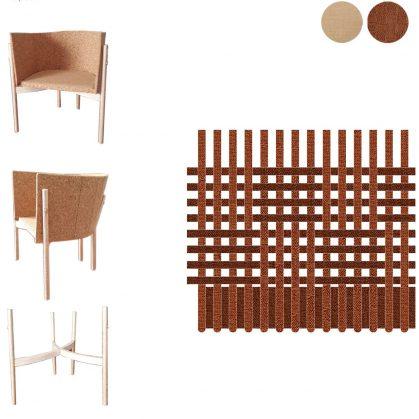 Posgrado: Diseño de Mobiliario (DIMO) 5