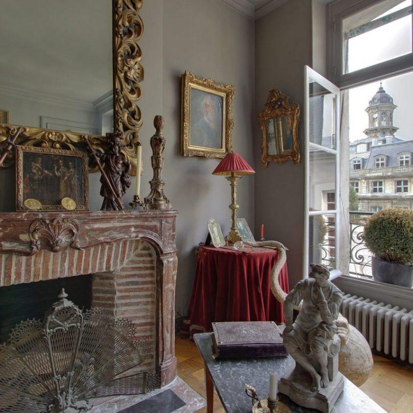 Duplex en París 19