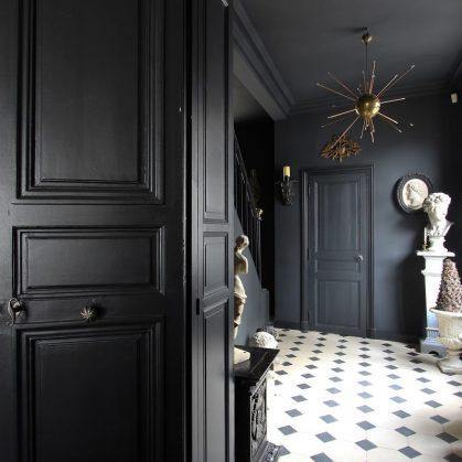 Duplex en París 4
